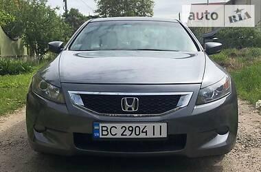 Honda Accord Coupe 2012 в Львове