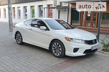 Honda Accord Coupe 2015 в Измаиле