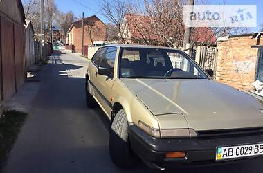 Honda Accord Coupe 1986 в Виннице