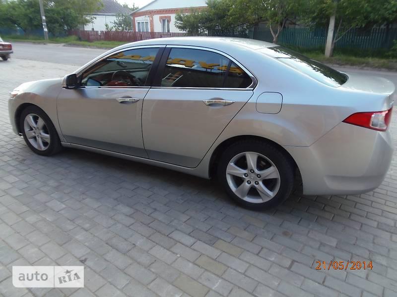 Honda Accord 2009 в Умани