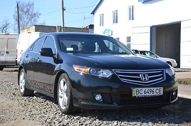 Honda Accord 2008 в Стрые
