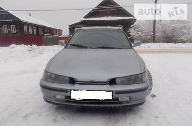 Honda Accord 1995 в Львове