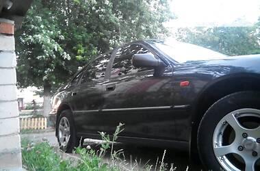 Honda Accord 1996 в Чернигове
