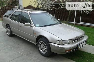 Honda Accord 1994 в Сторожинце