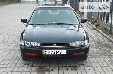 Honda Accord 1992 в Ивано-Франковске