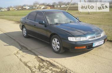 Honda Accord 1997 в Херсоне