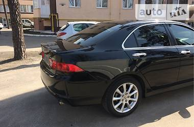 Honda Accord 2006 в Ирпене