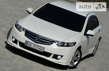 Honda Accord 2011 в Одессе