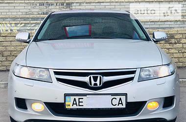 Honda Accord 2007 в Днепре