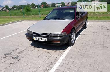Honda Accord 1994 в Черновцах