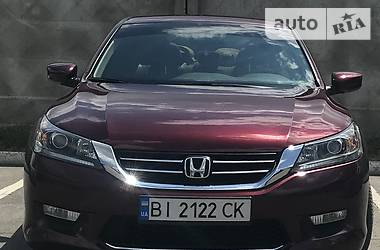 Honda Accord 2015 в Глобине