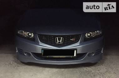 Honda Accord 2006 в Николаеве