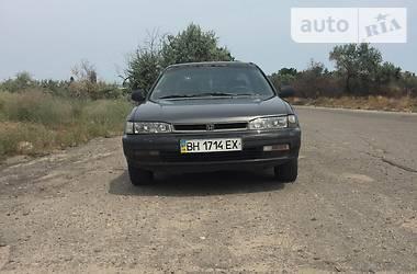 Honda Accord 1990 в Белгороде-Днестровском