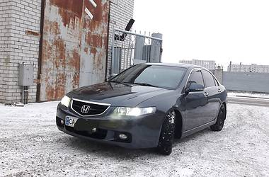 Honda Accord 2003 в Черкассах