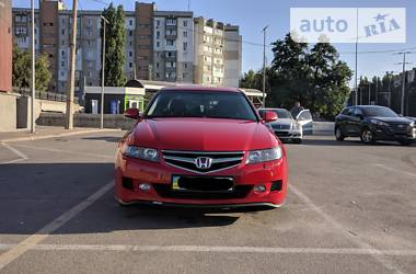 Honda Accord 2007 в Николаеве