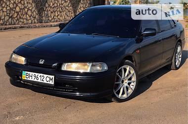 Honda Accord 1994 в Николаеве