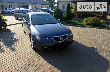 Honda Accord 2005 в Черкассах