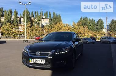Honda Accord 2013 в Херсоне