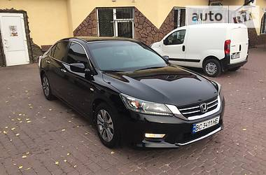 Honda Accord 2014 в Бродах