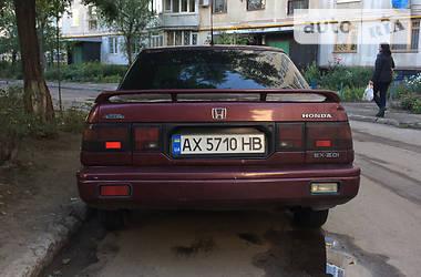 Honda Accord 1989 в Харькове