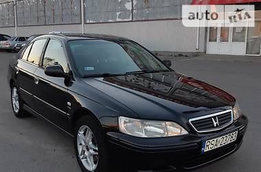 Honda Accord 2000 в Полтаве