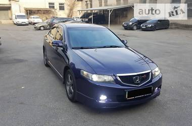 Honda Accord 2004 в Днепре