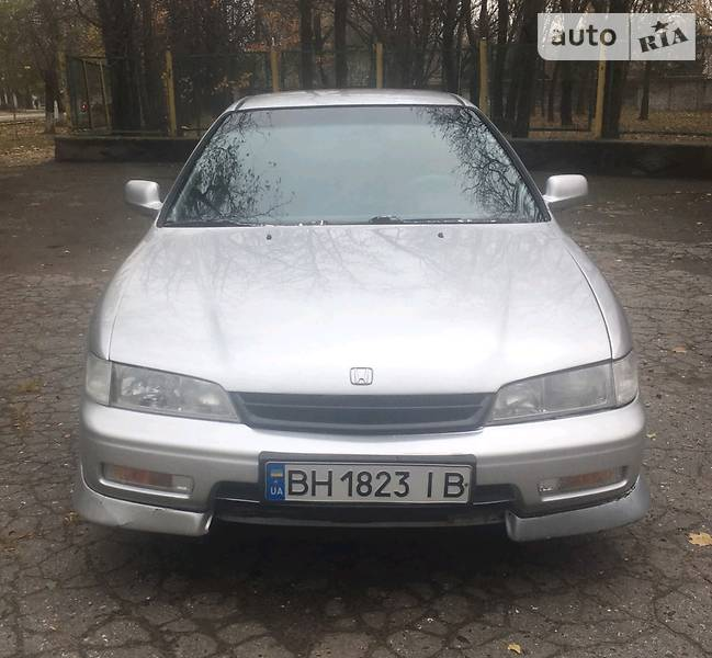 Honda Accord 1995 року в Одесі