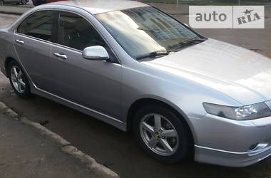 Honda Accord 2004 в Львове