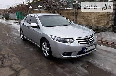 Honda Accord 2011 в Мелитополе
