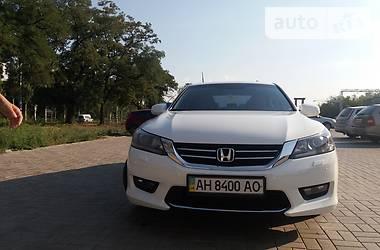 Honda Accord 2013 в Краматорске