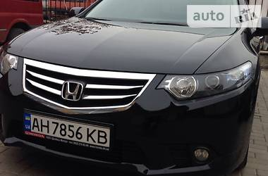 Honda Accord 2011 в Донецке