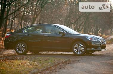 Honda Accord 2015 в Ровно