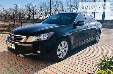 Honda Accord 2009 в Киеве