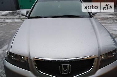 Honda Accord 2003 в Запорожье