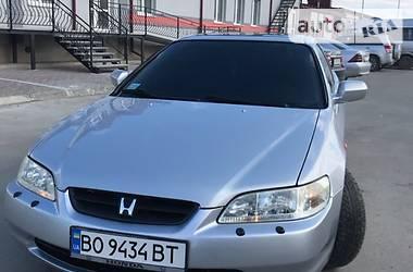 Honda Accord 2000 в Тернополе