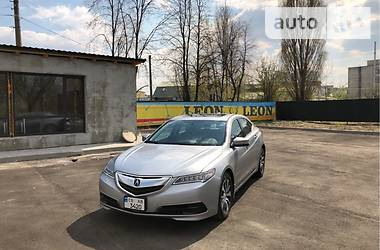 Honda Accord 2017 в Киеве