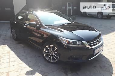 Honda Accord 2015 в Виннице