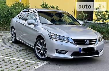 Honda Accord OFFICIAL 3.5 TOP