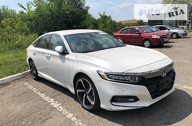 Honda Accord 2018 в Києві