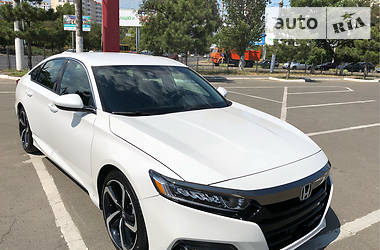 Honda Accord 2018 в Одесі