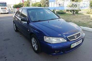 Honda Accord 2000 в Борисполе