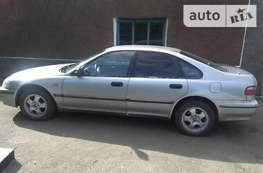 Honda Accord 1996 в Виннице