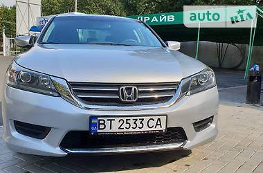 Honda Accord 2013 в Херсоне