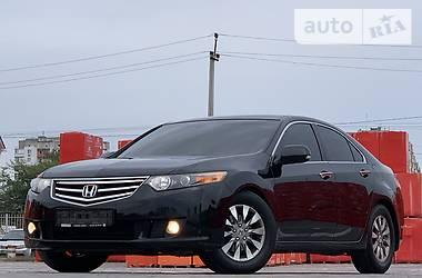 Honda Accord 2011 в Одессе
