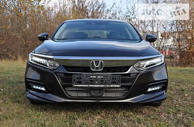 Honda Accord 2018 в Хмельницком