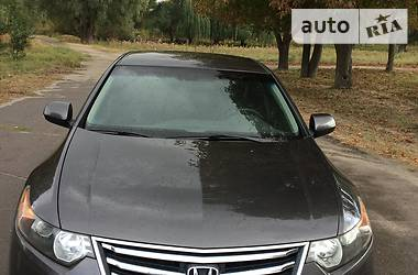 Honda Accord 2008 в Черкассах