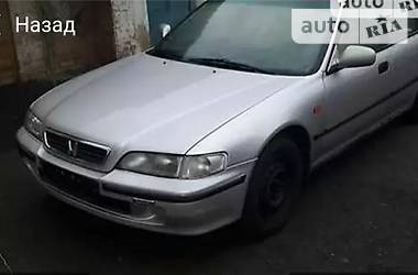 Honda Accord 2000 в Константиновке