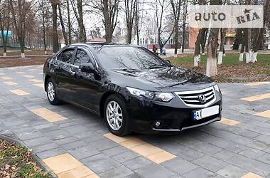 Honda Accord 2011 в Буче