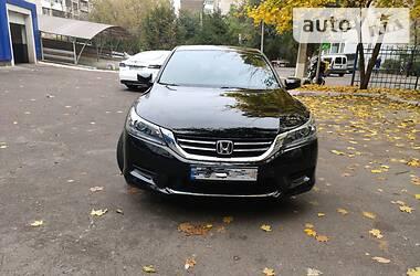 Honda Accord 2013 в Одессе