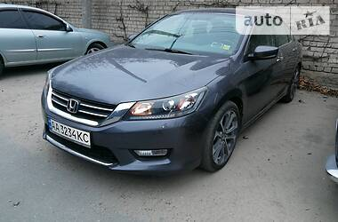 Honda Accord 2015 в Херсоне
